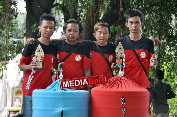 Indo Jaya Cup 2 #3–Abimanyu & Fernando Jadi Bintang Lapangan