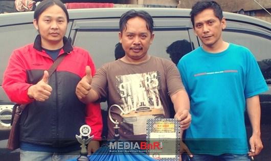 Brutal Comeback – Brigade Stones dan Roda Gila RZF Mendominasi