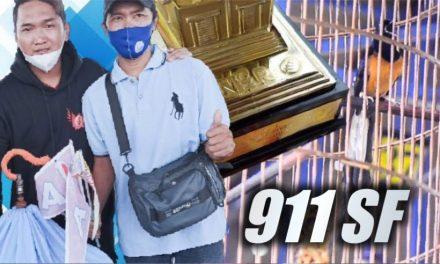 Tanpa Abah Hudan, 911 SF Boyong Tropi H. Wiebie Cup 2