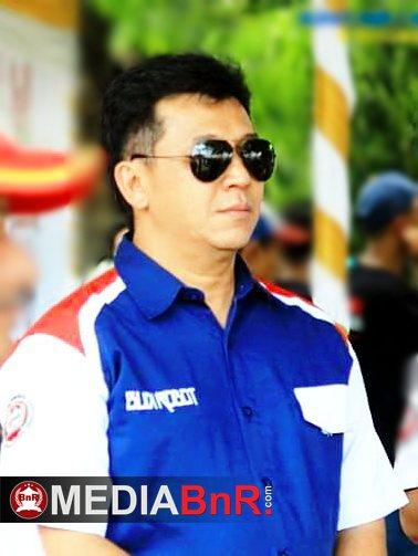 Budi Rbt orang Nomor satu di BnR Jawa Timur dukung penuh gelaran 7 titik dan Bakti Sosial di Jawa Timur