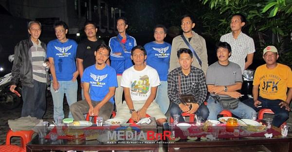 Laga Penutup Ramadhan, Team Hore Borong Juara