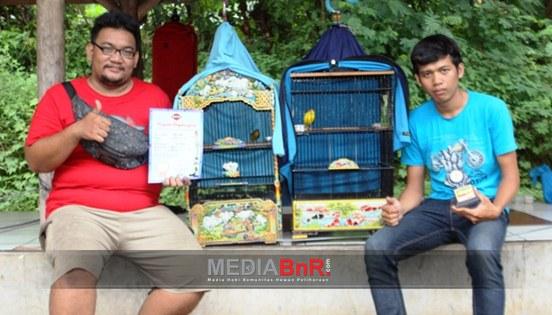 Mystogan Tampil Mewah, Bila SF feat Sruntul SF Borong Juara