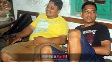Bung Reza Sukses Bersama Bintang Selatan