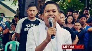Bupati Purwakarta Kang Dedy Mulyadi