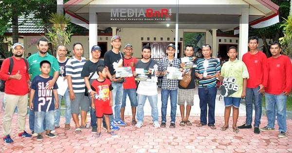 Tampil Dahsyat, Kanjeng Dimas Cetak Pentawen