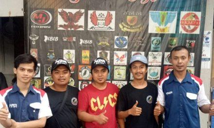 Japret Double Winner, Carok's Sapu Bersih Sesi Paruh Bengkok