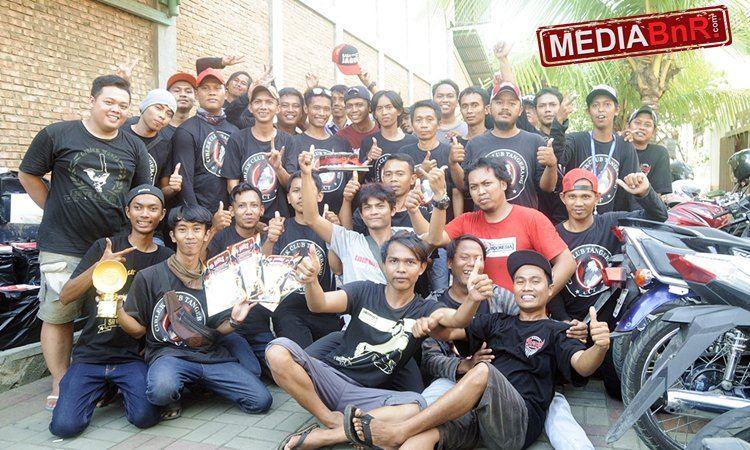 CCT (Ciblek Club Tangerang)  Merayakan Anniversarynya yang ke-2