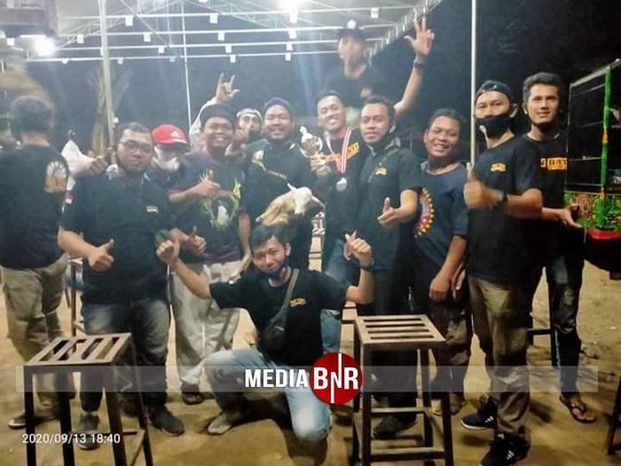 Road To Anniversary Pentet Mania Bekasi – Diserbu Pentet Mania Luar Kota, Pentet Lain Hati Raih Best Of The Best