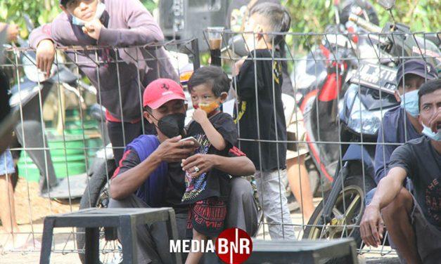 Dewa Petir – Gareng Dobel Winner, Ghoib Menawan, Parewa Come Back