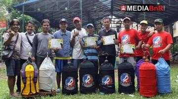 CLJ Kemayoran Rayakan Kemenangan