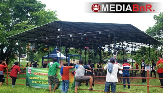 653 Tiket Terjual di Latpres Exclusive BnR Sul-Sel, Nilam Jaya SF Kembali Jawara SF