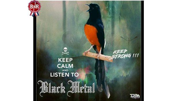 BANDUNG BLACK TAIL COMMUNITY – EKOR HITAM… SIAPA TAKUT!!