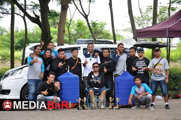 Sepekan Lagi ke Piala Presiden, Datuk Mustika & Brondonx Borong Juara di Piala Citra Indonesia