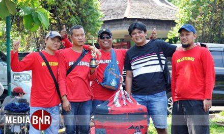 Kapal Keruk Buka Kemenangan Pertama di Lomba Murai Batu BnR Bird Champion Jakarta