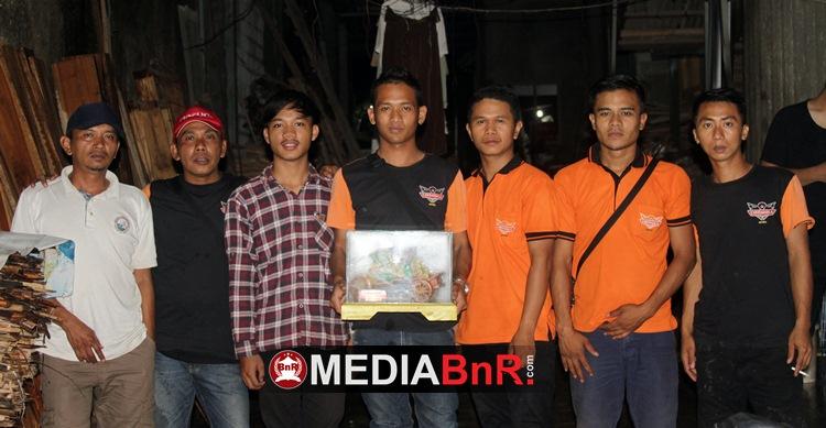 Capt. Ariga – Hatrik Di Piala Gunung Jati, Jendral Besar Siap Taklukan BnR Award