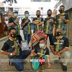Finish di Runner Up, Murai Batu Al Jadi Perhatian di Lomba LMN Sangkar Cup II
