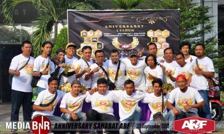 Anniversary ABF Tangerang – Dibuka 1 Lapangan, Pesertanya Mencapai 1.541