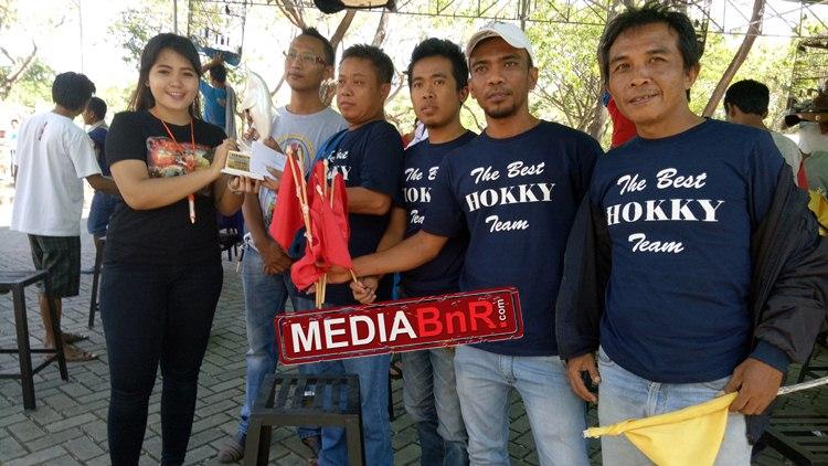 MB Hokky & LB Blue Sky Terbaik di Lomba BMW Master Cup Jakarta