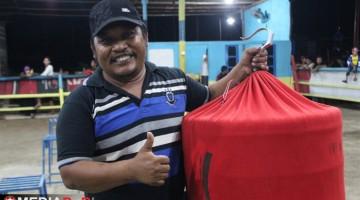 CS milik Muhsin Double Winner