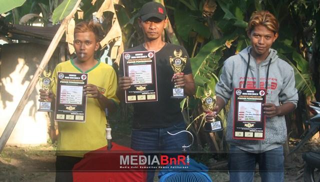 Cah Masan All Team