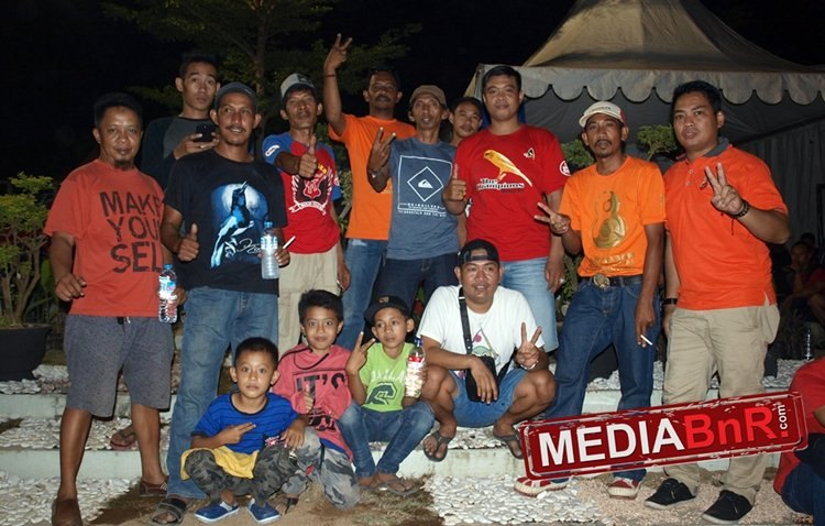 Celebes BC Makin Solid