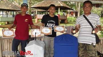 Ceple NR meraih prestasi di event Lomba Kota Salatiga (Foto: Zulius/MediaBnR.Com)