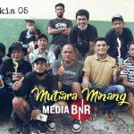 MUTIARA MINANG MENANG DI SUMEDANG