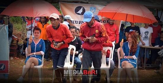 "Perizinan 10 Juta, Lapak Nagreg ""Ogah"" Gelar Lomba Anniversary"