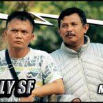 DERIX Come Back, NAGASPATI Ngamuk di Anniversary Ujang Cakra