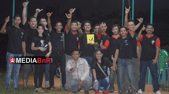Crew Gaharu BC Genggam Kesuksesan di Gelaran Perdananya