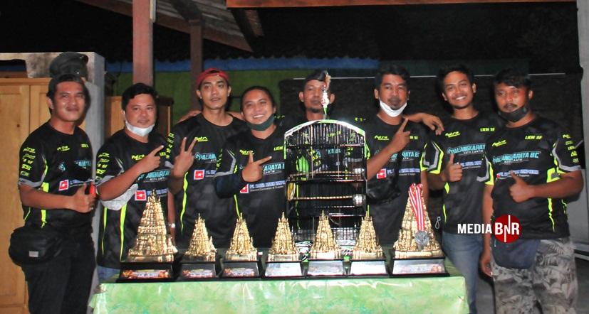 Crew H Wahid Palangkaraya