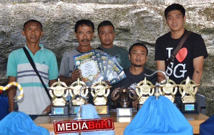 Commando…Sang Jawara di Airin Cup I