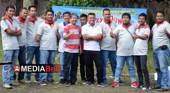 New Depe Nyeri, M. Adrian Sukoharjo Borong Juara