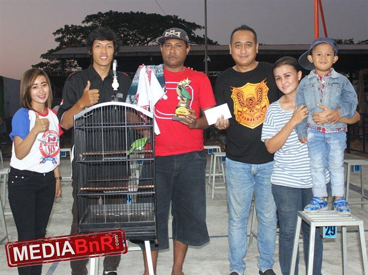 Daftar Juara ¬Grand Opening Repoeblik Pandji – Sidoarjo (3/9/2017)