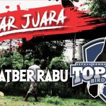DAFTAR JUARA TOP TEN feat BnR (07/04/2021)