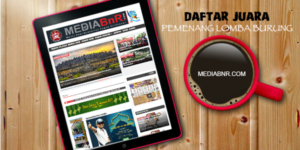 Daftar Juara In-Tim Enterprise (19/7/2017)