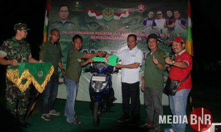 Danrem 063/SGJ Cup Cirebon – Sukses Dari Pelbagai Segi, I Fauzan SF & Rakyat Kecil BC Juara Umum