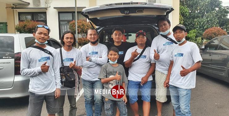 DAS SF Tangerang – Sebelum Lomba Dibubarkan, Sempat Raih Juara di Piala Pandanwangi