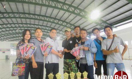 CH Dongkrek Muntah Materi, Aurora Melejit, Djavu Kembali Bikin Onar, Rony dan Bimo Saling Ancam
