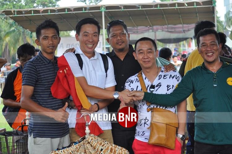 Airin Cup 2 Tangsel #1 – Dibuka 2 Lapangan, Murai Mahadewa Curi Kemenangan di Kelas Pembuka