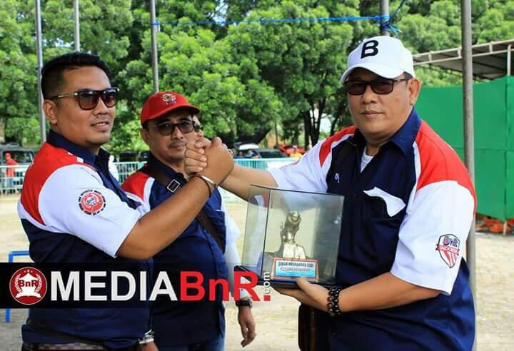 Duta BnR Award