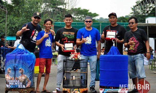 Pasca Mabung, LB Pusoko Langsung Boyong Tropi Piala Presiden dan Bidik Tropi Piala Pasundan III