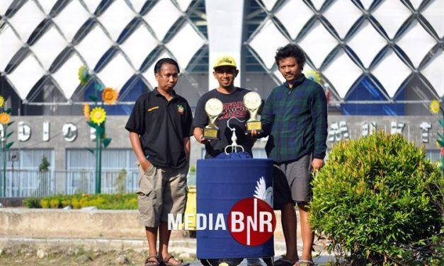 Makin Perkasa, MB Dumang Kembali Cetak Double Winner di Bekasi Vaganza
