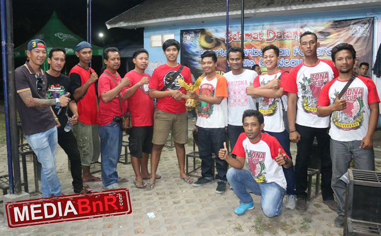 DJ SF Lombok Sukses Bawa Pulang Gelar Juara Umum Single Fighter