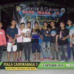 Luar Biasa!!! DM Tegal Borong Juara SF Di 3 Kota Berbeda…