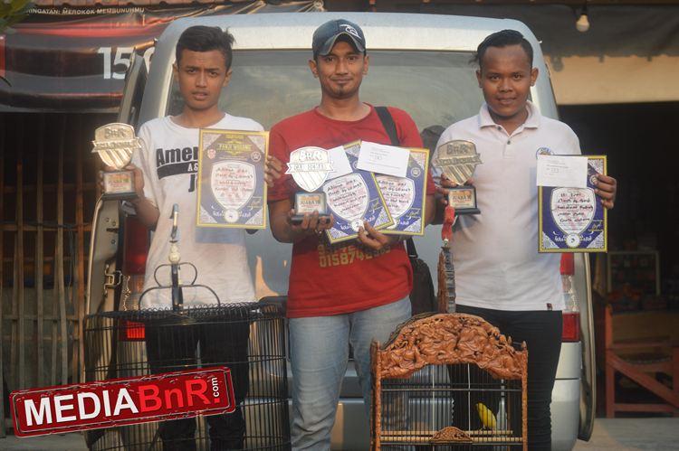 DMB SF Semarang sukses buktikan Will Smith dan Malaikat Subuh