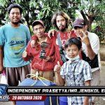 Sajian Road To Anniversary Meriah Selebor Sikat Kembali Gelar Juara