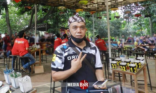 Jelang Pitstop 6th Anniversary JBC Jatisari – Bagikan 3 Unit Motor Untuk Murai Batu, Cucak Hijau & Love Bird