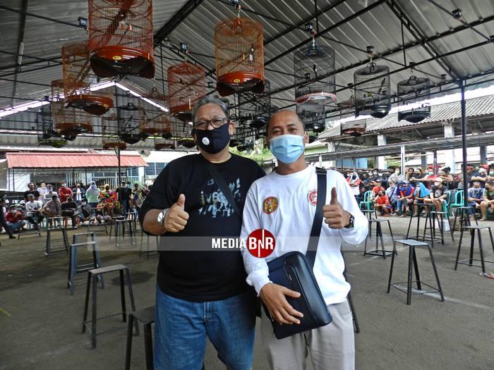DAFTAR JUARA ROAD TO JGC CUP 1 JAKARTA TIMUR, MINGGU 21 MARET 2021