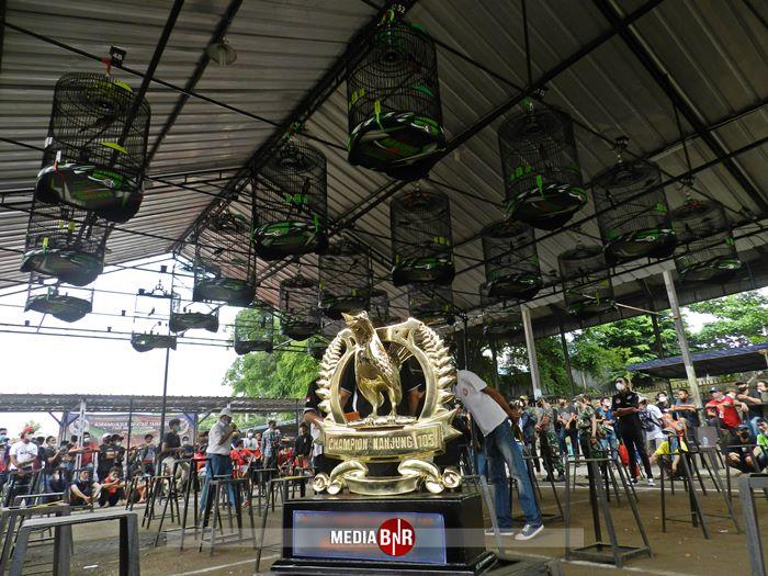 Lapangan JGC Enterprise Sukses Gelar Event Nasional Murai Batu Champion Nanjung 105 Jakarta – Jangan Lupa 15 Agustus JGC Cup 1
